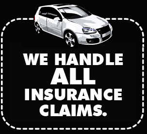 We handle all insurance